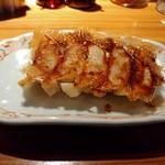 ホウテン食堂 奉天本家 - 博多ブリ餃子