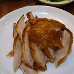 北京烤鴨店 - 北京ダック