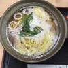 南国サービスエリア(下り線) スナックコーナー・フードコート   - 料理写真: