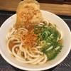 驛麺家 - 料理写真:味の濃い地物の小海老、多分、猿エビがウンマイ