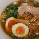 越後川口SA下り線 スナックコーナー - 料理写真: