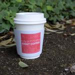 エイト コーヒー - テイクアウト