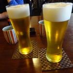 106786097 - 小江戸ビール瑠璃
