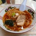 """君塚食堂 - シンプル最高〜( ̄∇ ̄ノノ""""パチパチパチ!!"""