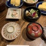 106787007 - 水菜【2019.5】