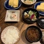 106787042 - 水菜【2019.5】