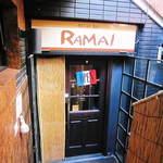 RAMAI -