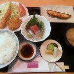 あらき - 定食(ランチ)