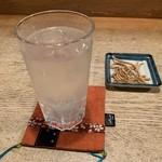 106790172 - 芋焼酎【2019.4】