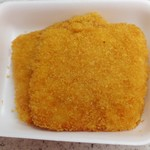 郷家精肉店 - 懐かしい味のハムカツ