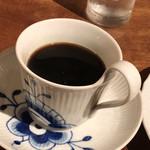 cafe 螢明舎 - ケア・ブレンド