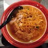 万世麺店 - 料理写真:排骨辛菜麺