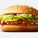 マクドナルド - てりやきマックバーガー 単品 ¥330