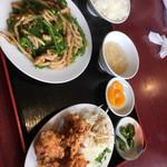 台湾料理コウシン -