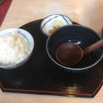 おく村食堂 - 料理写真: