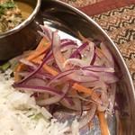 Puja - 食べる価値ありの玉ねぎ