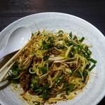 中華そば いちかばちか - 料理写真: