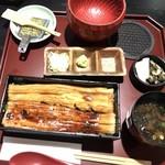 日本橋 玉ゐ - めそ小箱1800円