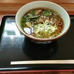 谷川岳パーキングエリア(上り線) スナックコーナー - 料理写真: