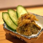 タキギヤ - ふきのとう味噌