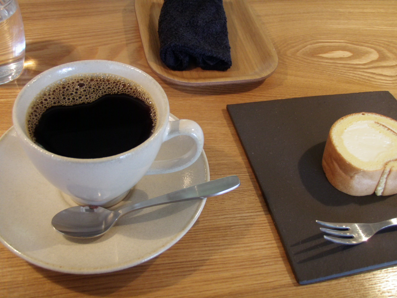 シェルパコーヒー
