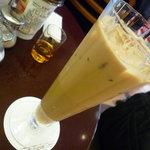 カフェ コロラド - ☆アイスロイヤルミルクティー☆