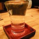 新日本料理 旬味 すずの木 - 日本酒