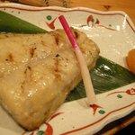 新日本料理 旬味 すずの木 - 寒鰆の西京焼き