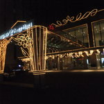 10680579 - 夜の品川プリンスホテル 【 2011年11月 】