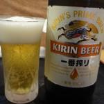 106800774 - 中瓶ビール