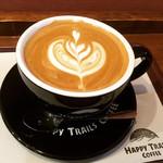 ハッピートレイルズコーヒー