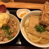 釜たけ流 うめだ製麺所 - 料理写真: