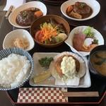 ごちそう屋こーちゃんとこ - 料理写真:
