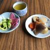Umeyamashiyokudou - 料理写真:サービスの提供