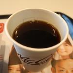 106804996 - プレミアムローストコーヒー(S)アップ