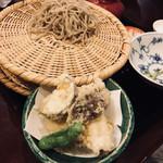 蕎麦 春風荘 -