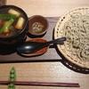 紫檀 手打ち蕎麦と焼鳥