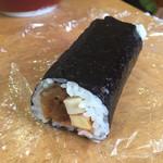 106809480 - 巻き寿司