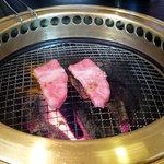 米沢牛・炭火焼肉 さか野 - 見るからにして美味しそう~