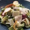 ロイヤル ガーデン カフェ - 料理写真:シーザーサラダ