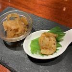 個室中華 頤和園 - 冷菜2種