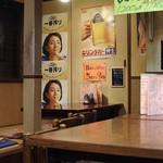 松の家 -