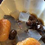 106828011 - 赤えんどう豆をふっくらと炊き上げた逸品♡