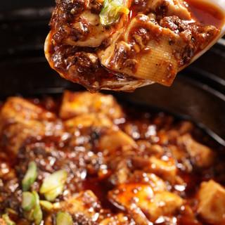 メディアで話題の【麻辣王豆腐】は中国政府公認の味!