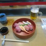 まつや寿司 - 料理写真: