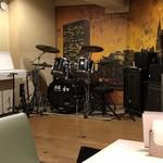 Shouwa - オン・ステージ