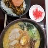 北熊本サービスエリア(下り線)スナックコーナー - 料理写真: