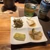 あぐん茶 - 料理写真: