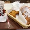 ケンタッキーフライドチキン - 料理写真:サンドBOX