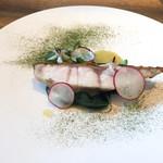 フランス料理 サンク -